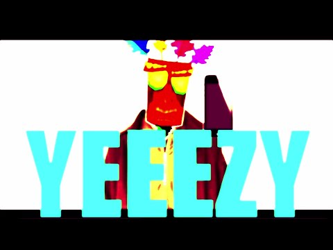 The Chronicles of YEEEZY 2
