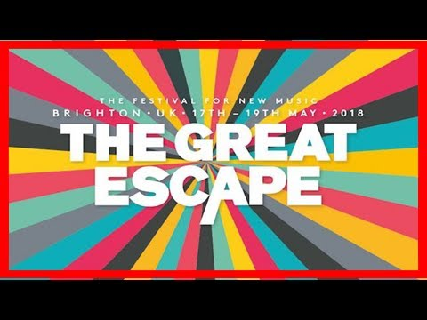 Breaking News | Great escape partners with netherlands for 2018