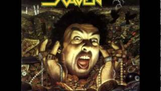 Raven - Lay Down The Law
