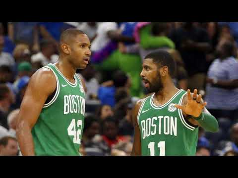 We chat with Ana Horford about Celtics win streak & Lou Merloni - Causeway Street Podcast
