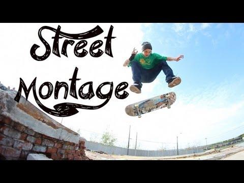 Street Montage