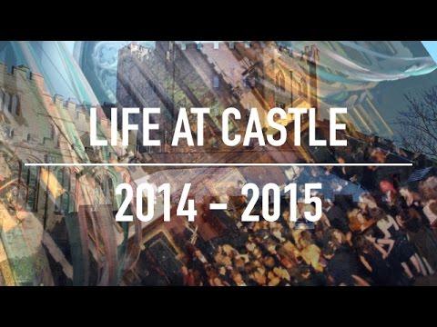 Life at Castle 2014 - 2015 | University College, Durham University