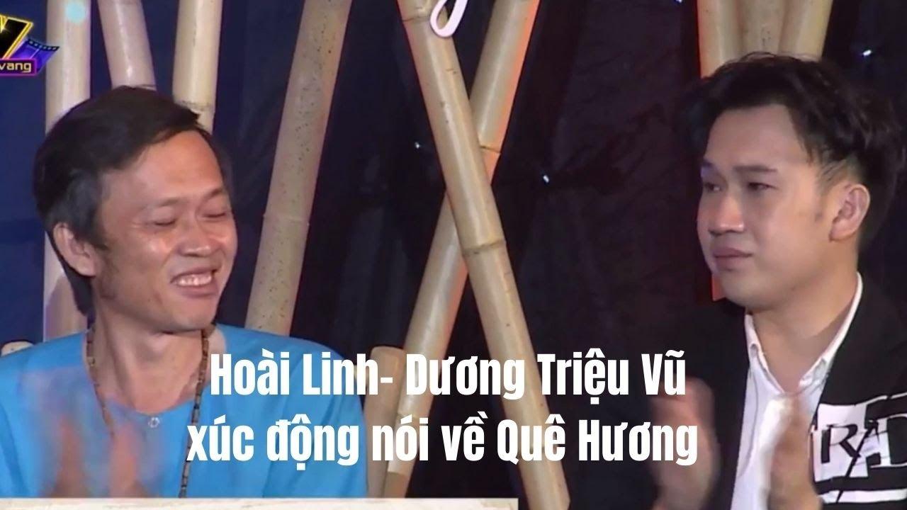 Hoài Linh, Ngọc Sơn, Dương Triệu Vũ chia sẻ về Quảng Nam, Đà Nẵng giữa tâm dịch COVID19
