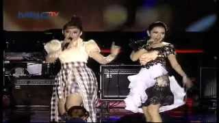 Ratna Antika Feat Rena 34 Jangan Ganggu Pacarku 34 Mnctv Roadshow Gresik 6 6