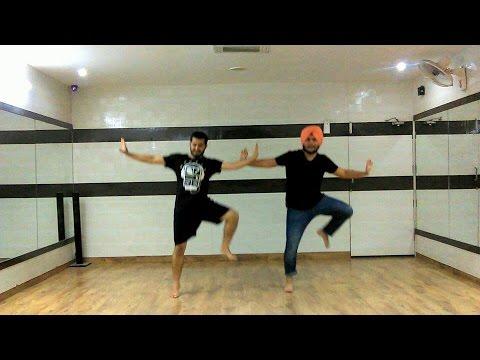 PEG Pugg 🍺 PAPLEEN | Choreography By ANKUSH | Bhangra 2017