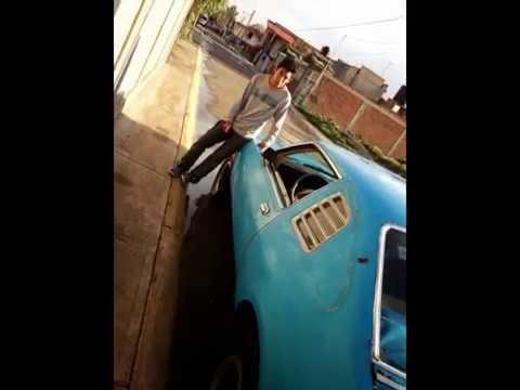 Dodge Dart Sport Coupe 1979 Proyecto de restauracion parte ...