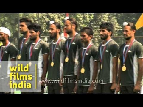 Hum Sab Bhartiya Hain - Official Song Of NCC