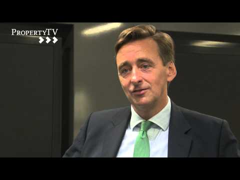 Russian Market Overview: Andreas Ridder, Chairman, Central & Eastern Europe, CBRE Austria