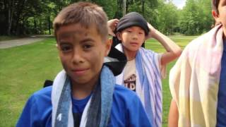 SNEMN KIDS CAMP 2016 Wednesday Recap