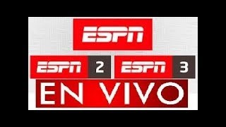 🔴 ESPN DEPORTES EN VIVO - VER ESPN EN VIVO - ESPN ONLINE - CANAL ESPN POR INTERNET EN PC Y CELULAR ✅