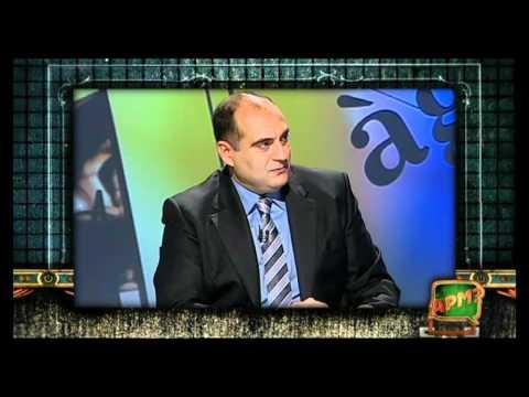 """TV3 - APM? - El president de la China Europe International Business School, a l'""""Àgora"""""""