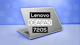 Lenovo IdeaPad 720S Review 2018! - A Great Premium Laptop!