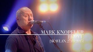 Mark Knopfler - Beryl (Skavlan, 27.03.2015)