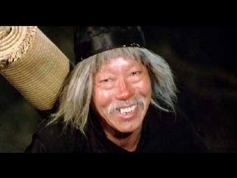 Фильм джеки чан кунг фу мастер самый нелюбимый персонаж наруто