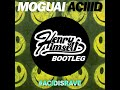 Moguai ACIIID Henry Himself Bootleg FREE DOWNLOAD mp3