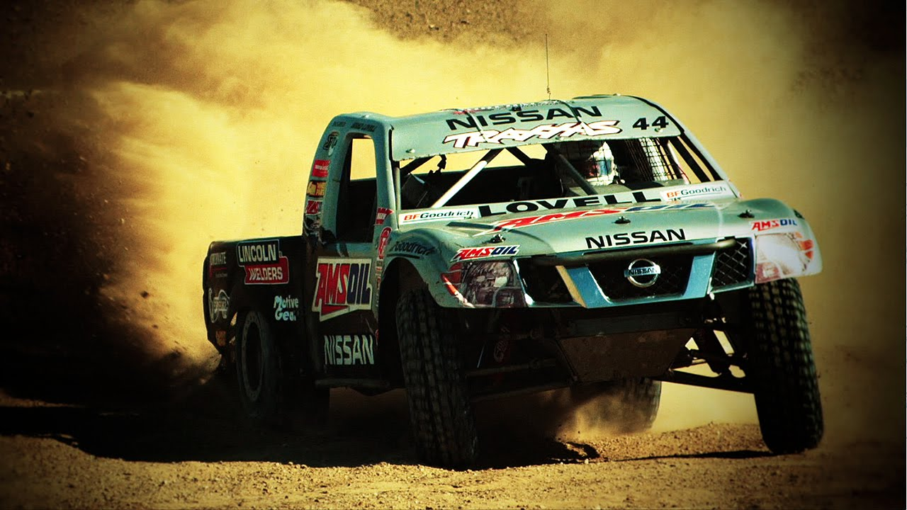 Torc live rounds 9 10 the off road championship on the for Motor trend channel youtube