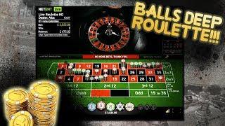 Monster Hit or Brutal loss on Roulette!!!