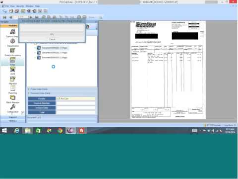 Affordable Document Scanning for Sage ERP Solutions