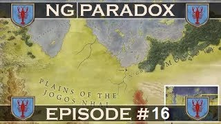 Redox #16 | For a Kingdom | CK2 Game of Thrones Mod