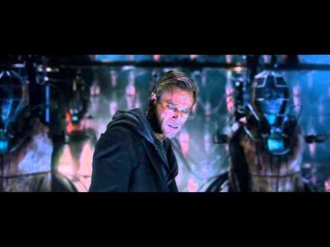 Go Behind the Scenes of I, Frankenstein