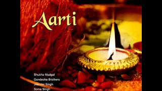 Om Jai Shiv Omkara - Lord Shiva Aarti (with English & Hindi lyrics)