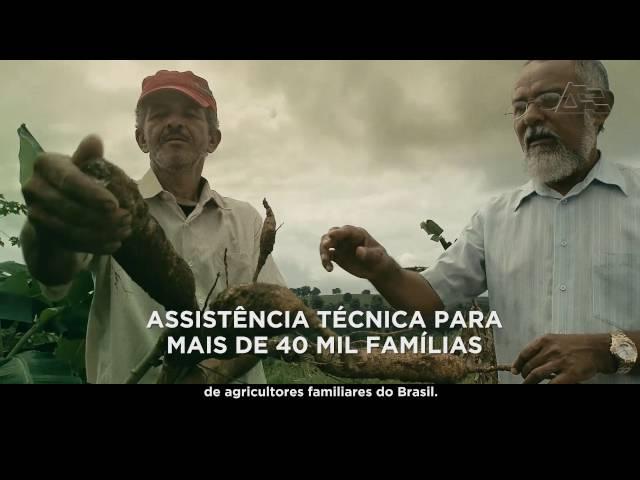 Agricultura -Bahia Mais Forte