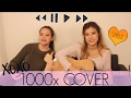 1000x By Jarryd James COVER mp3