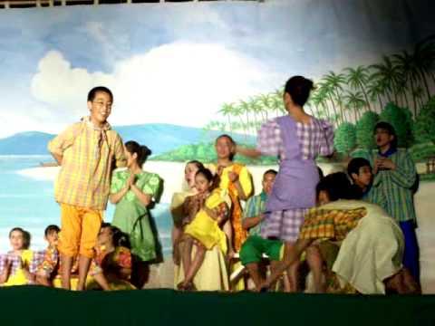 Philippine Maharlika Dance Group of Regina