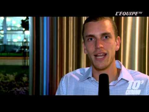 Le Journal des Bleus - Universiade d'été Belgrade 2009 - Episode 7