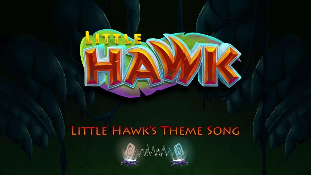 Little Hawk by bZillions, Inc  — Kickstarter