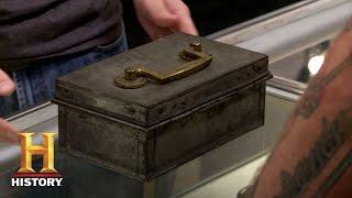 Pawn Stars: Hobbs & Co. Lock Box | History
