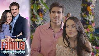 Mi marido tiene familia | Avance 27 de junio | Hoy - Televisa