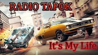 RADIO TAPOK-It's My Life Bon Jovi на русском
