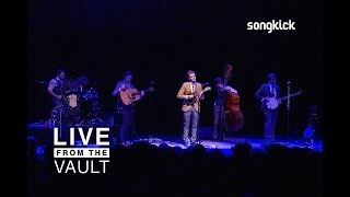 Punch Brothers - Familiarity [Live From the Vault]