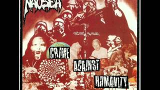 Nausea - Blind/Point Of Discharge