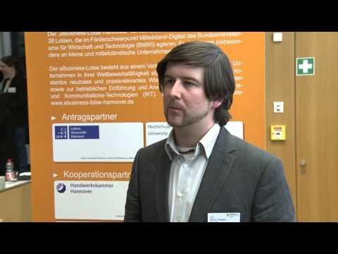 eBusiness Kunde: Online Shops - Erfolgreich Verkaufen im Internet - Interview mit Martin Steudter