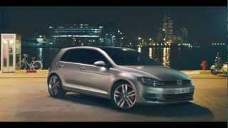 Реклама Volkswagen Golf 7 2013 [HD] Depeche Mode - People Are People