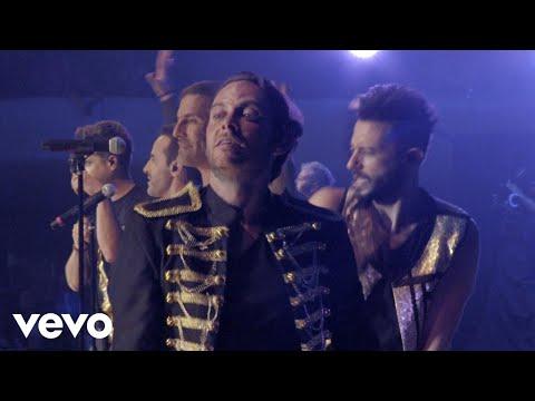 Mercurio - Enamoradísimo (En Vivo) ft. Kabah, Magneto