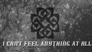 Breaking Benjamin Red Cold River LYRIC VIDEO