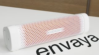 denon Envaya Mini DSB-100 Unboxing, Review & Sound Test vs Bose Soundlink Mini