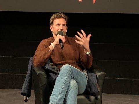 Bradley Cooper: A Star is Born BAFTA Q&A Special