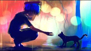 Nightcore-Show Me The Meaning Of Being Lonely