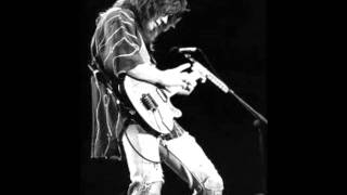 Eddie Van Halen - Respect The Wind