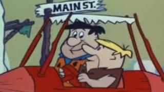 Palestra na Conferência de Unidade com Os Flintstones