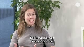 Capgemini Invent Talks: the importance of building trust for brands