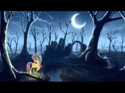 Самые красивые-картинки принцессы Луны!