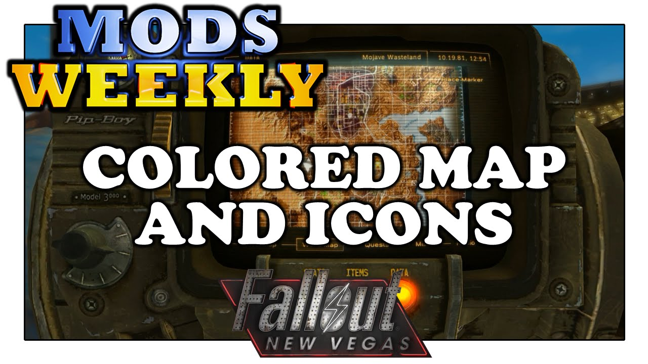Fallout new vegas mods weekly colored map and icons ep 2 youtube fallout new vegas mods weekly colored map and icons ep 2 gumiabroncs Image collections