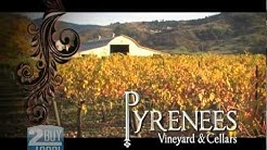 Winery in Roseburg Oregon - Pyrenees Vineyard & Cellars