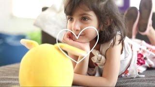أخبار التكنولولجيا - لوجي أول دمية عربية تعليمية ذكية تفاعلية للأطفال