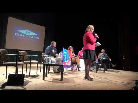 La Manif Pour Tous _ Meeting de BRUXELLES 19 mars 2013 _ Suède : bientôt la polygamie à 5, à 7 ?